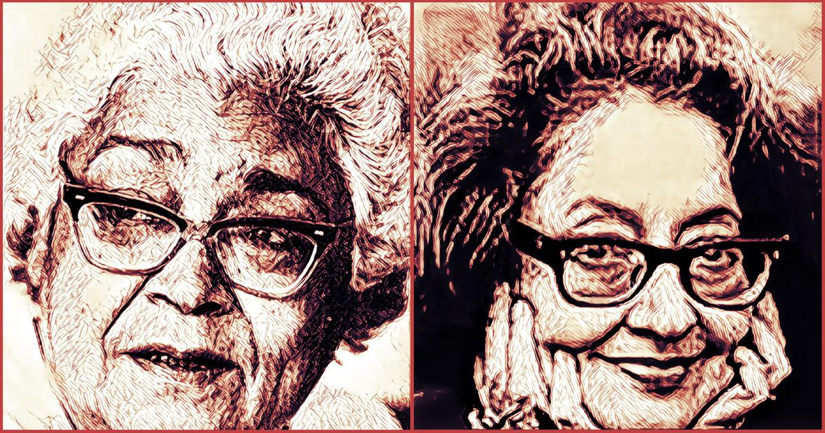 'Come see the world beyond Persian carpets': What Ismat Chughtai told Qurratulain Hyder