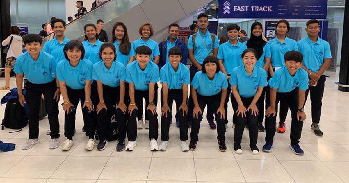 Thailand Women S Cricket Team Break Australia S World Record