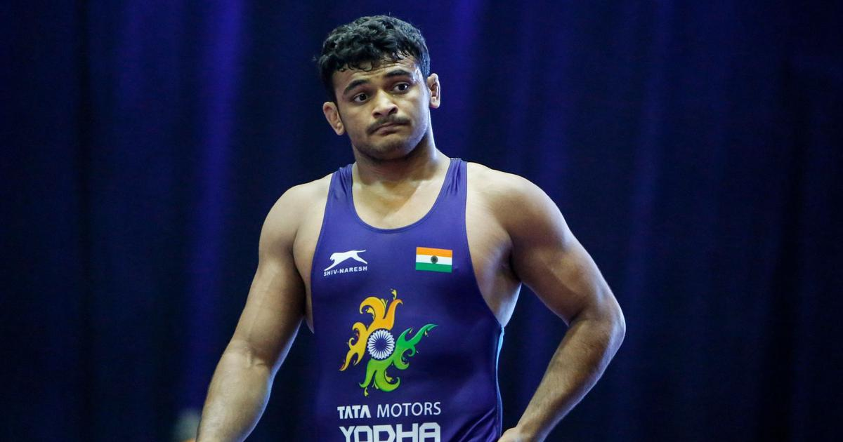 Coronavirus: Wrestler Deepak Punia to remain in home quarantine after being discharged from hospital