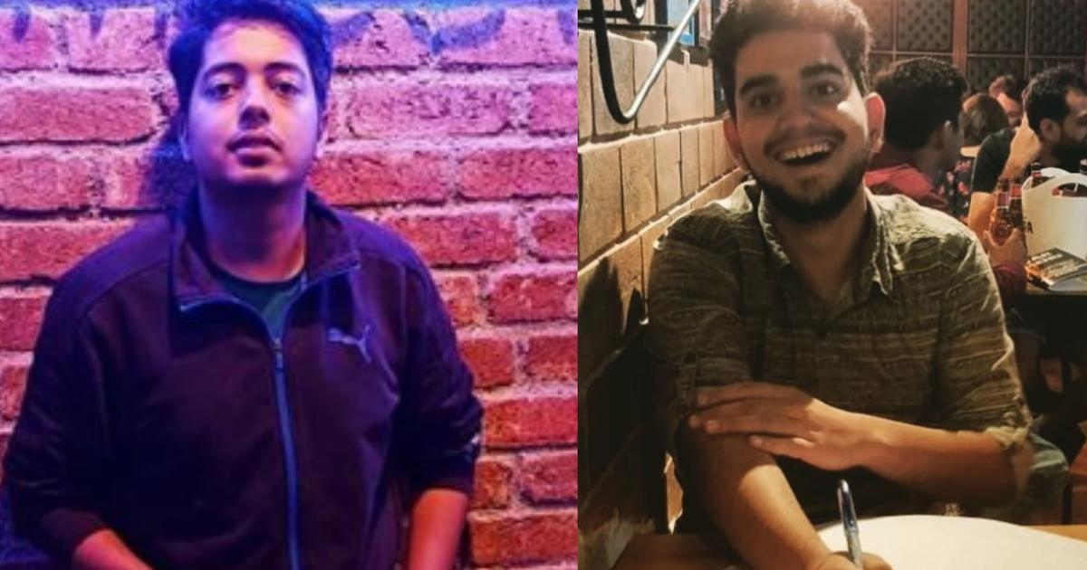 Comicstaan 2: Aakash Gupta and Samay Raina talk about their best moments on the Amazon Prime show