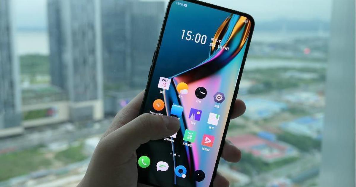 Realme is using Xiaomi's strategies to take on Xiaomi