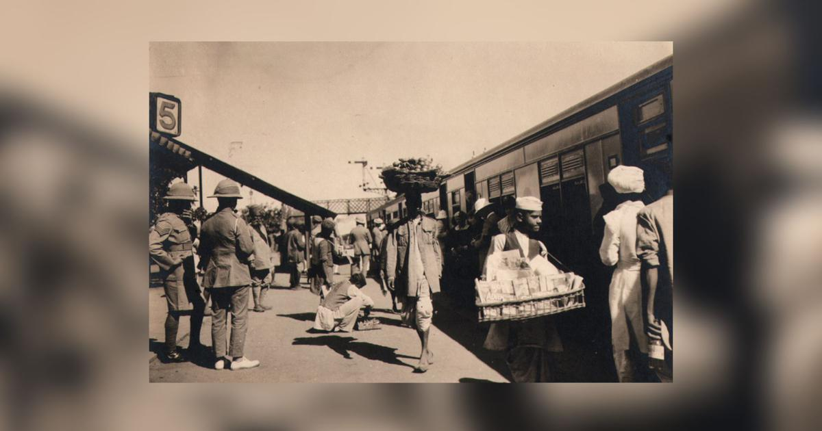 Crime history: The case of the double murder on an Indian Railways train in the 1920s