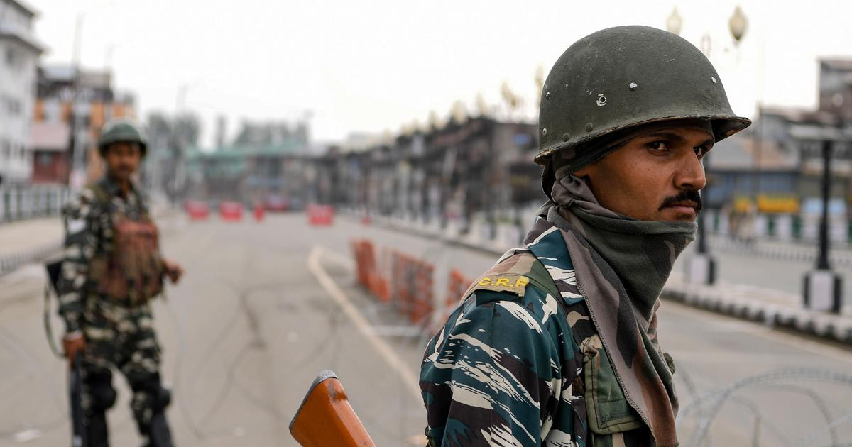 The big news: UN Security Council to hold talks on Kashmir today, and nine other top stories