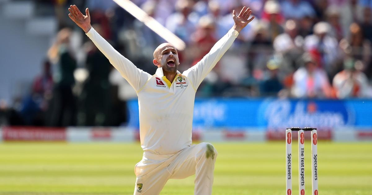 I'm just some bloke trying to bowl off-breaks: Lyon plays down equalling Lillee's Test wickets tally