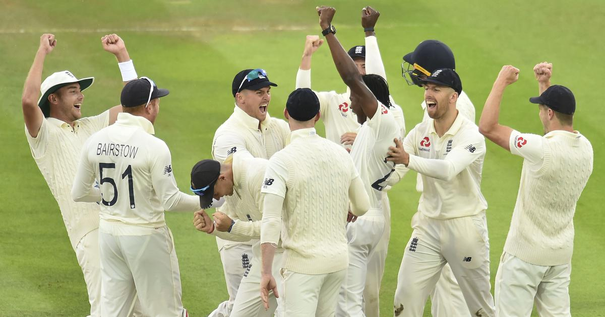 Ashes: James Anderson yet to recover from injury as England name unchanged 12-man squad for 3rd Test