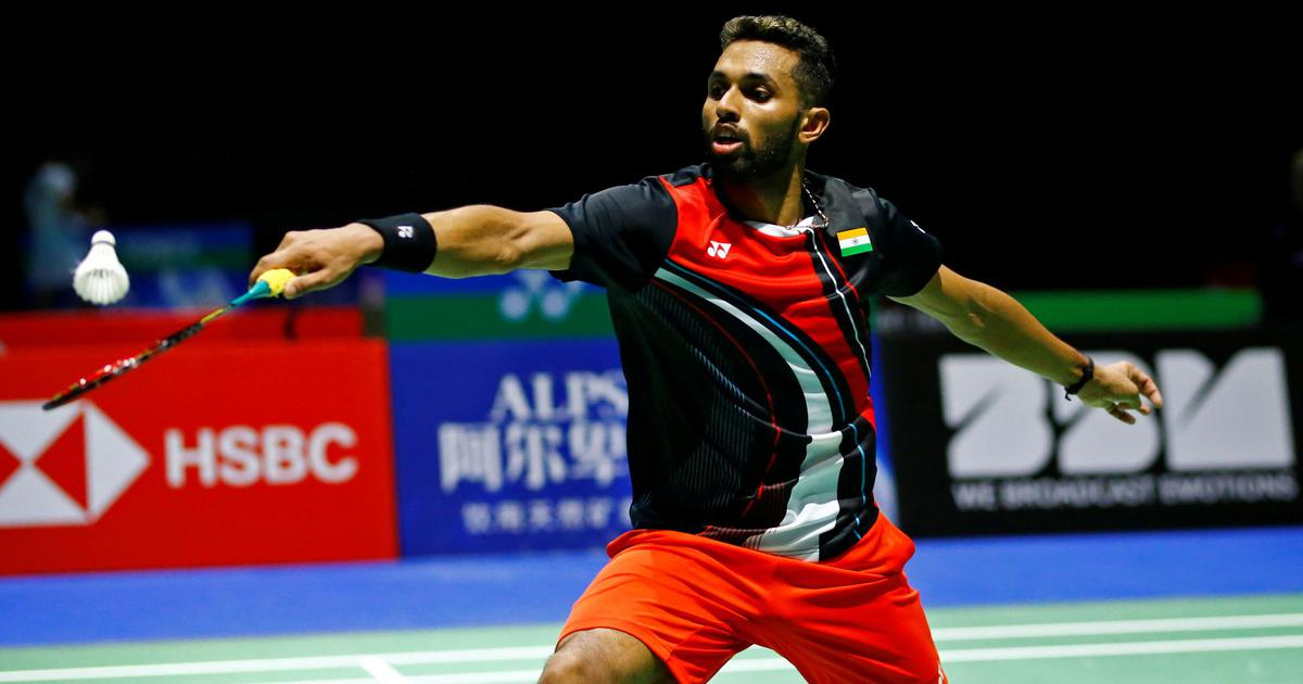 Sports awards controversy: Why Prannoy (and Srikanth) were not recommended by the BAI