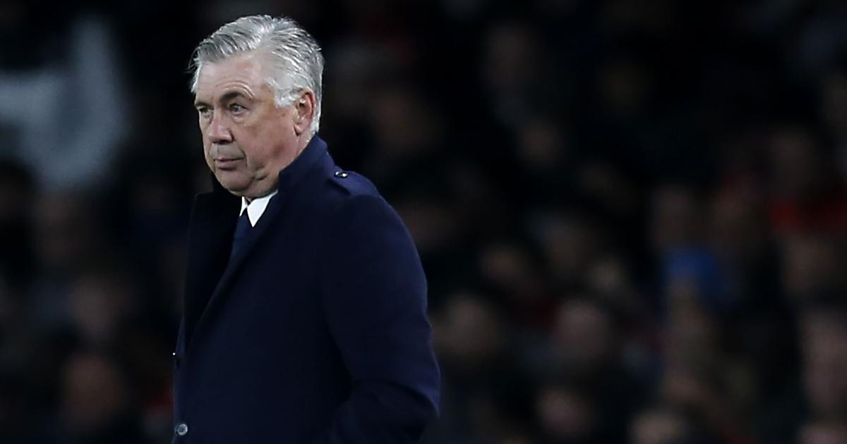 Football: Napoli pin hopes on Ancelotti to end 30-year wait for Serie A title after Sarri betrayal