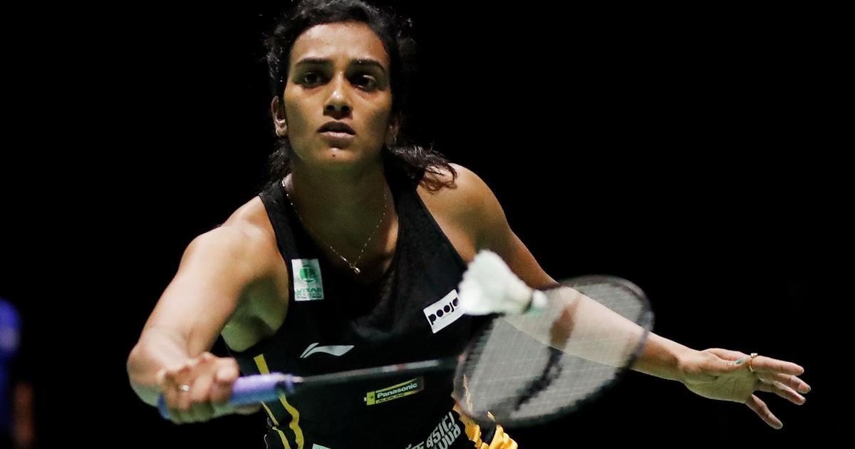BWF World Championships: PV Sindhu, Saina Nehwal and Kidambi Srikanth through to round of 16