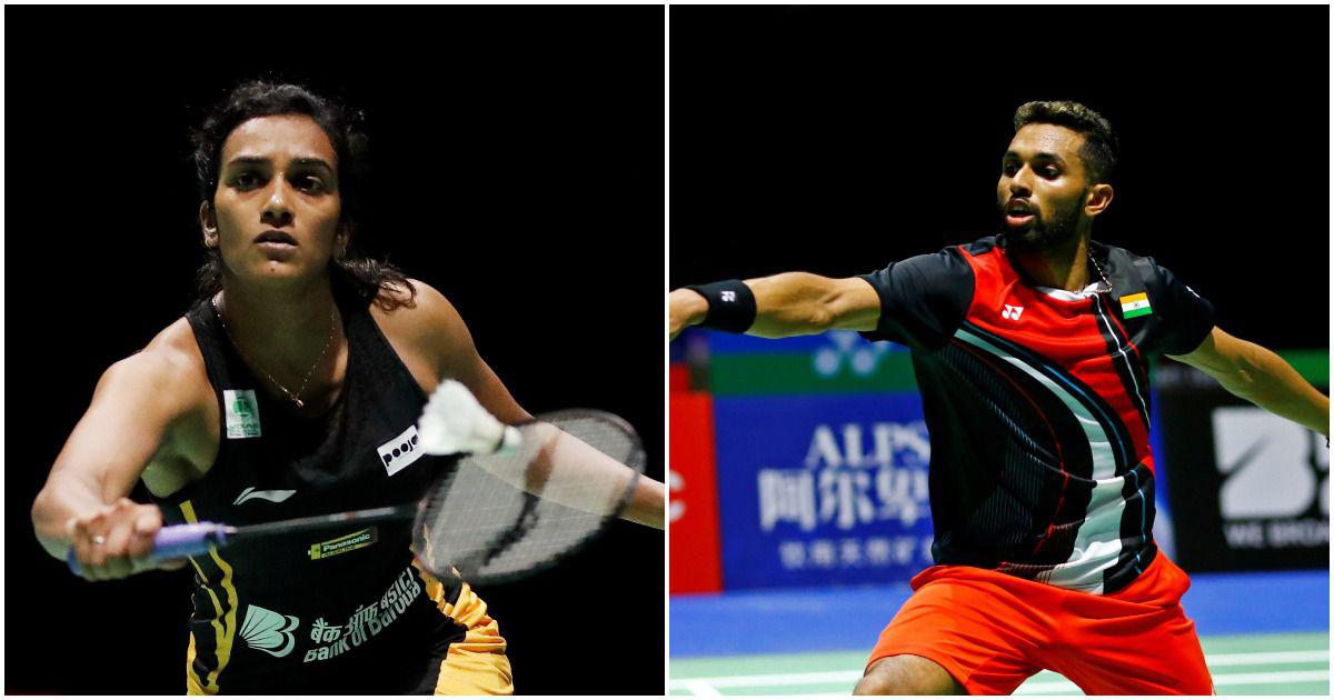 Malaysia Masters: Prannoy, Sameer register upset wins; Sindhu, Nehwal cruise into second round
