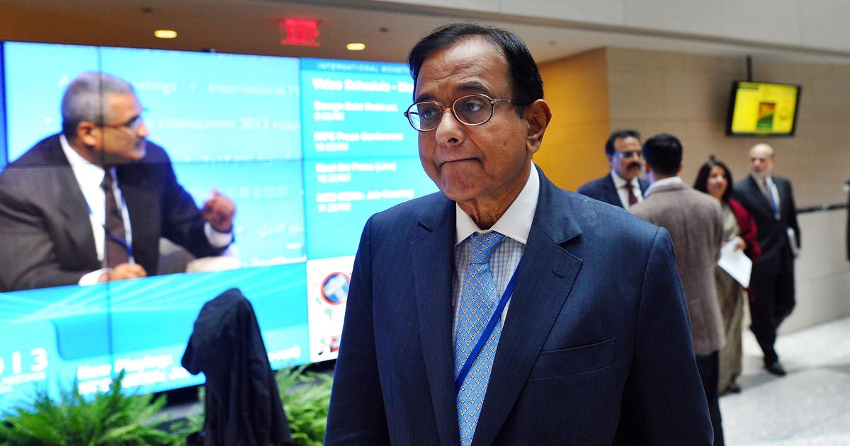 The big news: Chidambaram sent to CBI custody for 4 days in INX Media case, and 9 other top stories