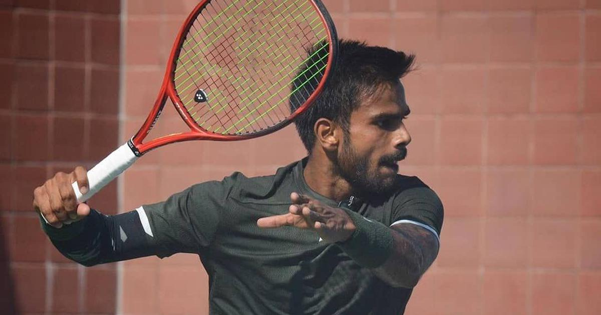 Indian tennis: Sumit Nagal reaches final round of US Open qualifying; Prajnesh draws Medvedev