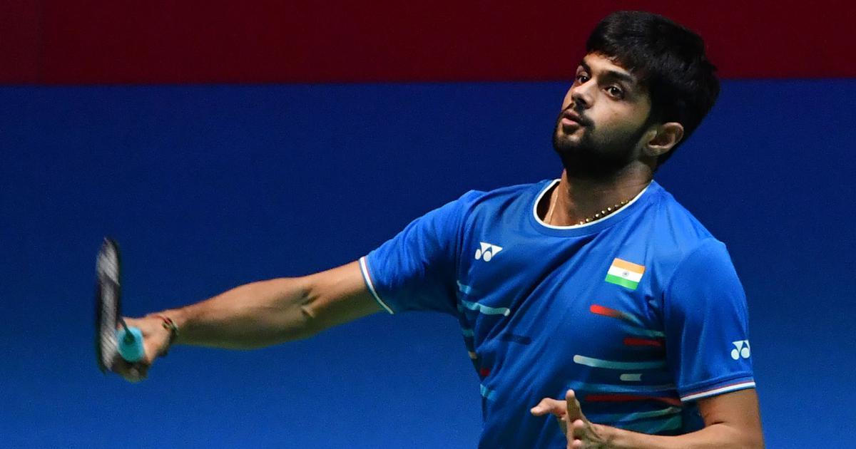 Badminton Worlds: Confident Sai Praneeth raises hopes of ending India's wait for men's singles medal