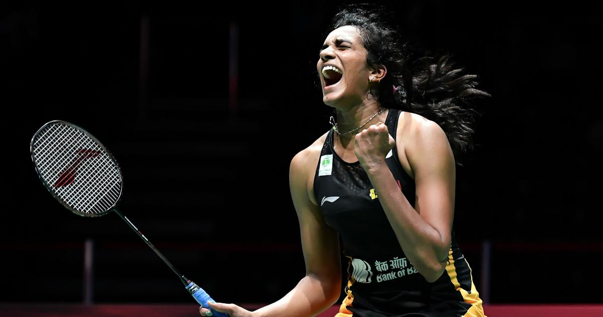 The Daily Fix: As India celebrates PV Sindhu's badminton win, it must build a strong second rung too