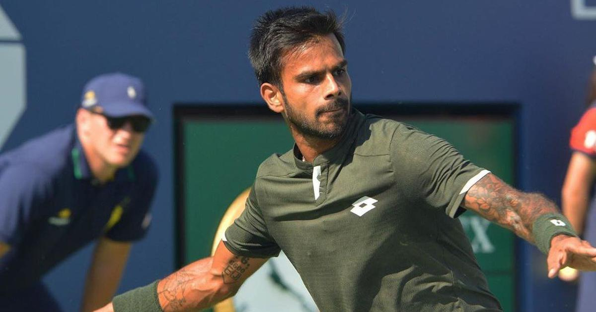 US Open: Sumit Nagal to make Grand Slam debut against Roger Federer