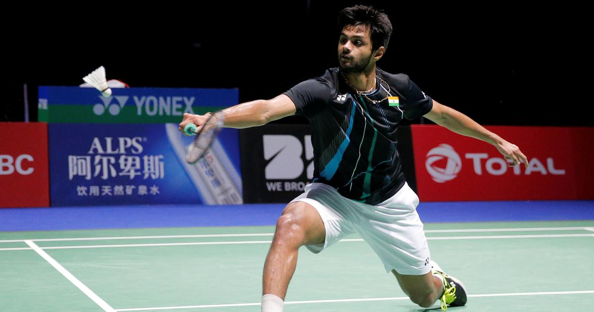 Coronavirus: Redraw at Badminton Asia Team C'ships due to pull outs, Indian men eye Olympic points