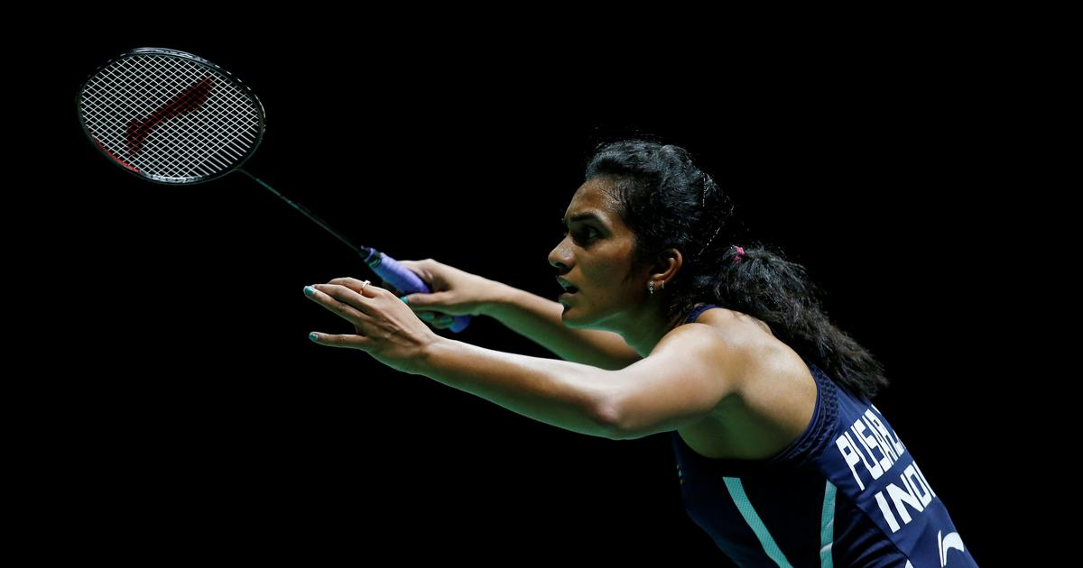 Badminton: Important to choose tournaments wisely to prepare for the Olympics, says PV Sindhu