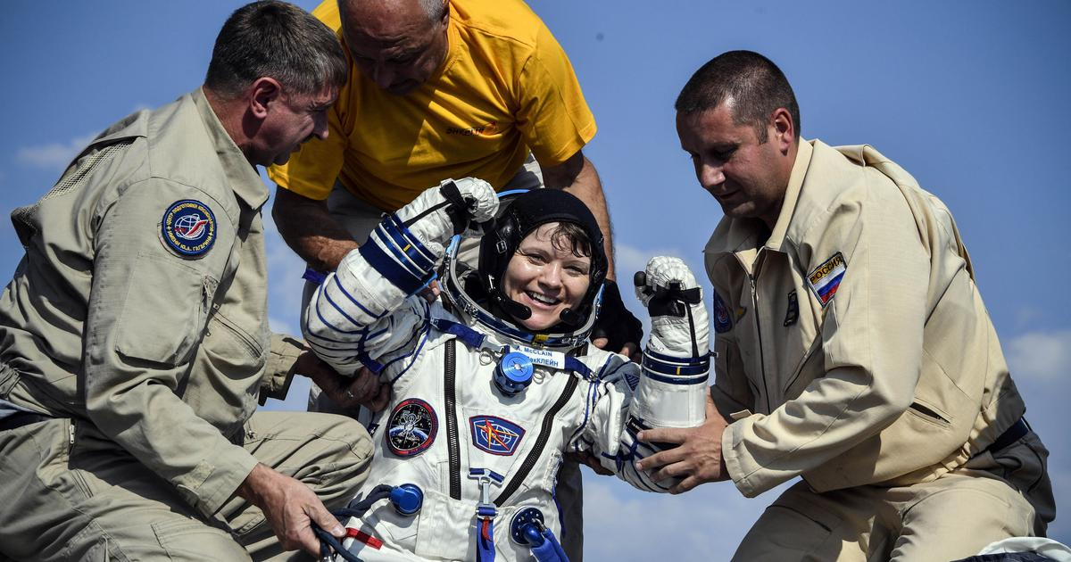 'First crime in space': NASA astronaut who was to go on first all-women spacewalk faces probe