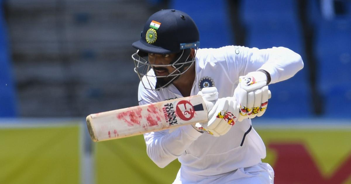 Surprised and disappointed by KL Rahul's struggle to get big scores, says Wasim Jaffer