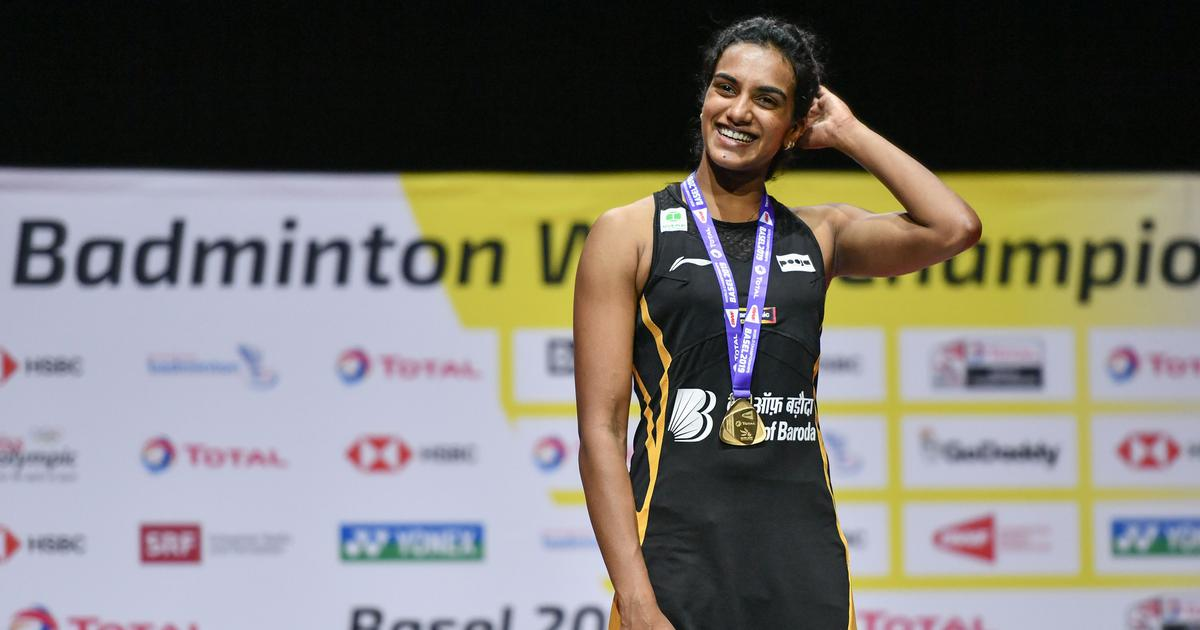 Data check: A world title and many early exits sum up PV Sindhu's mixed 2019 season on BWF Tour