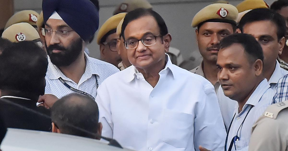 Covid-19: Chidambaram urges support for 'Modi the commander', suggests plan to help the poor