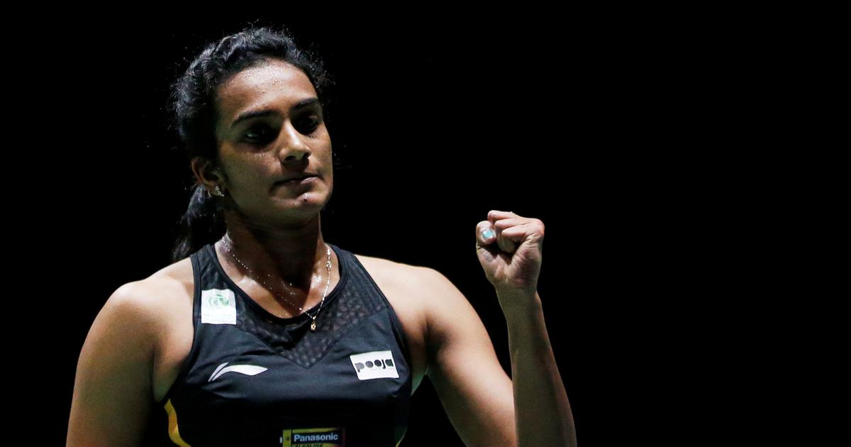 Watch: PV Sindhu talks to Jemimah Rodrigues, Smriti Mandhana about WC gold, menstrual health & more