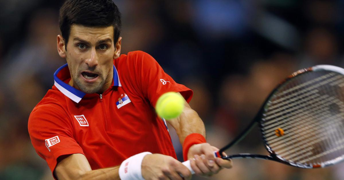 Novak Djokovic's game going in the 'right direction' as he steps up comeback by reaching QF in Japan