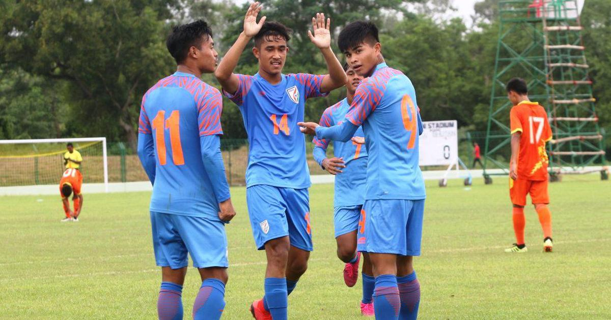 Who is to blame? Doordarshan denied Saff U-15 Football Championship telecast over permission row