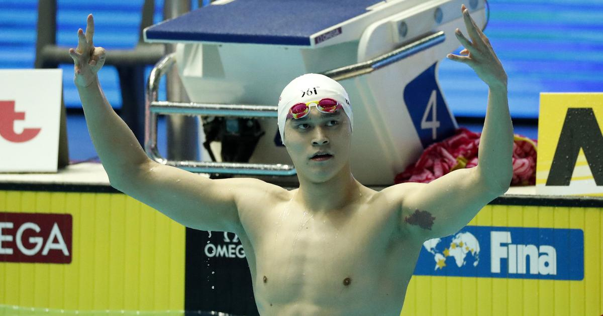Tokyo Olympics: Wada launches probe as banned Chinese swimmer Sun Yang gets national camp call-up