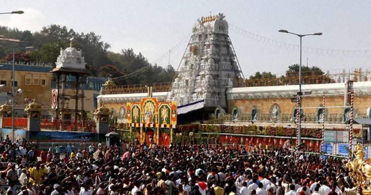 Readers' comments: Non-Hindus should not be employed in Hindu temples, it hurts devotees' sentiments