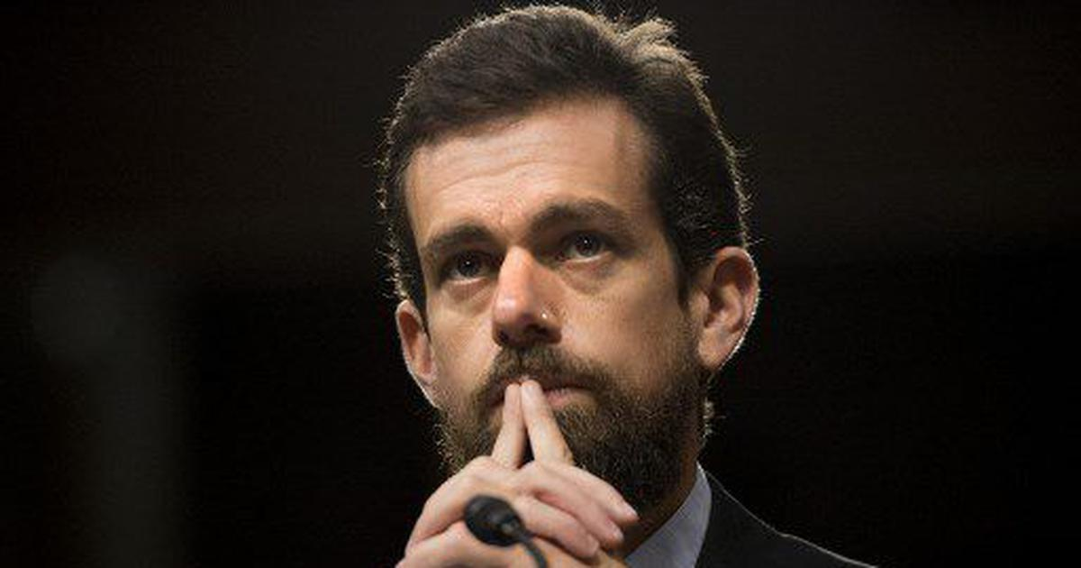How hackers hijacked Twitter CEO's account for '20 minutes'