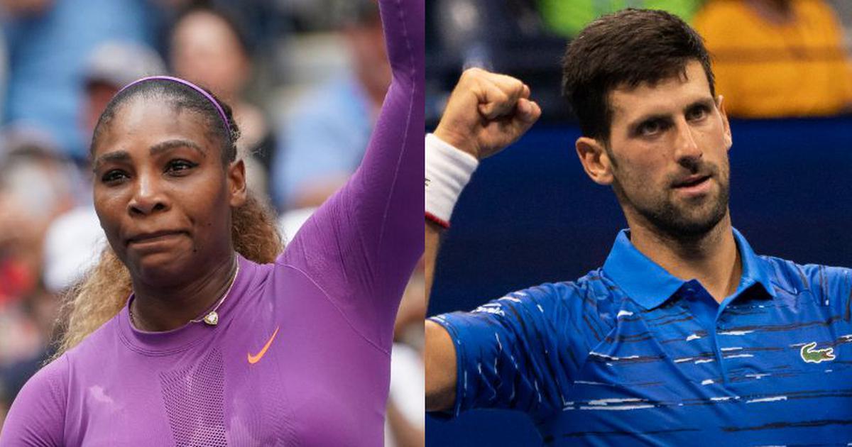 Australian Open: Proud to have played in the same era as Serena Williams, says Novak Djokovic