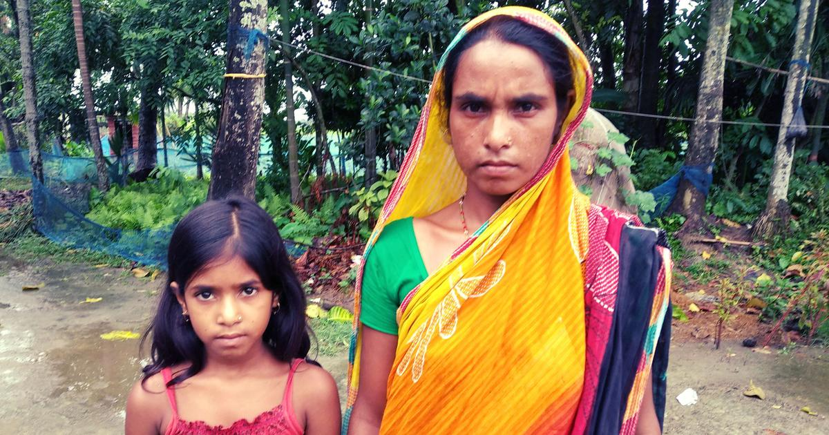 In Assam, many women, children fail to make NRC even as their family members are counted as citizens