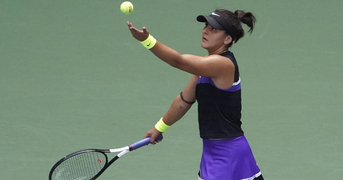 Andreescu's game is amazing, she will be world No 1 soon: Serena's coach ahead of US Open final