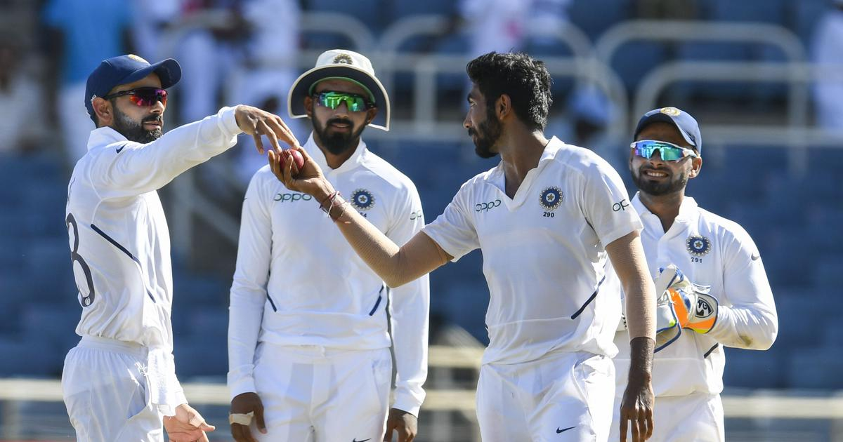 Bumrah is the most complete bowler in world cricket, feel for batsmen who have to face him: Kohli