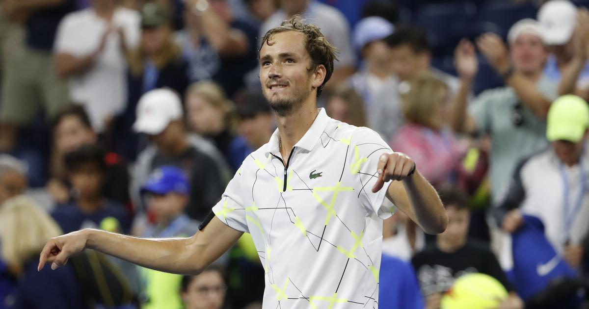To be honest, I was an idiot: Daniil Medvedev vows to improve after his outburst at US Open