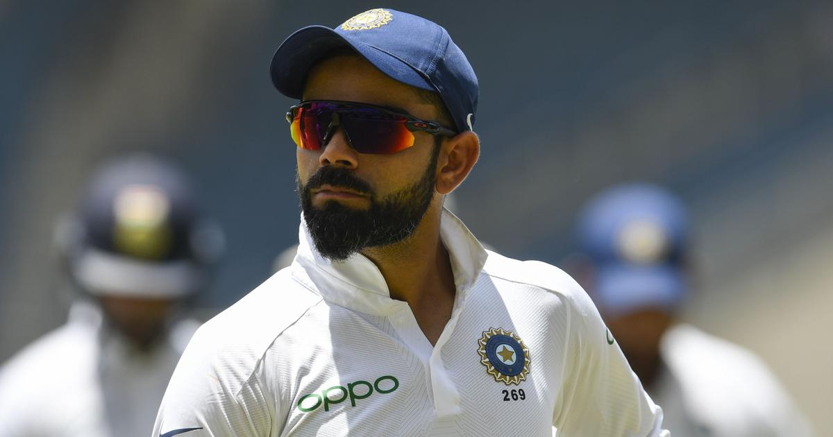 Data check: Kohli not just India's most successful Test skipper but he's closing in on best ever too