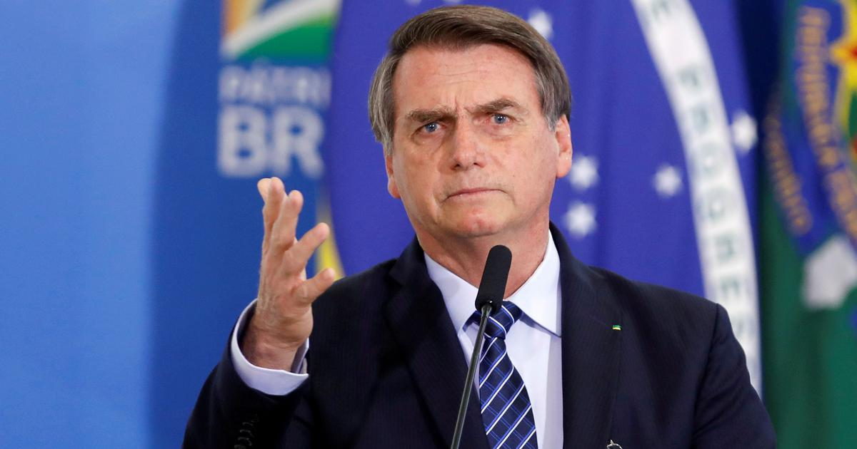 Coronavirus: Brazil President Jair Bolsonaro tests positive for the second time