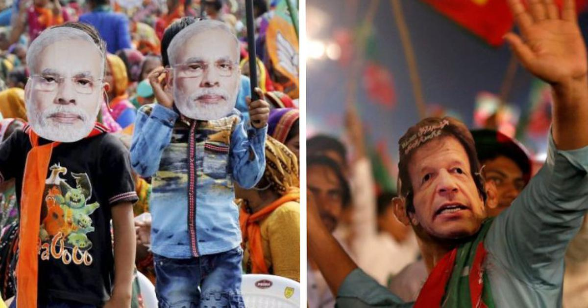 India and Pakistan's steroid-soaked rhetoric over Kashmir will come back to haunt them both