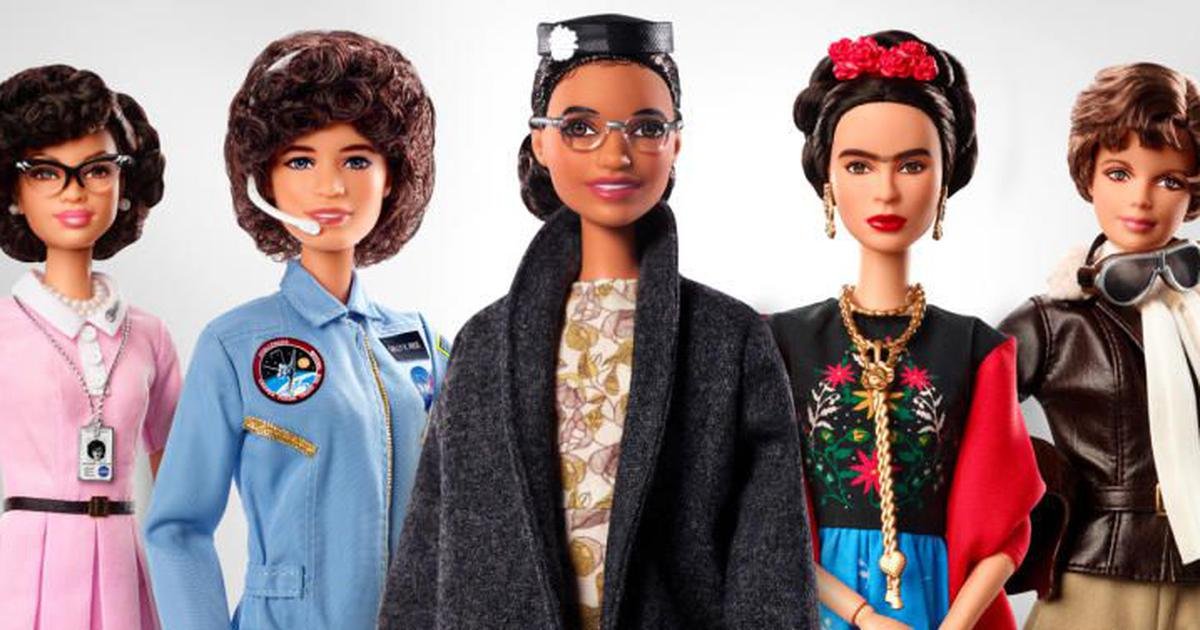 Mattel's Rosa Parks Barbie doll peddles a simplistic version of history