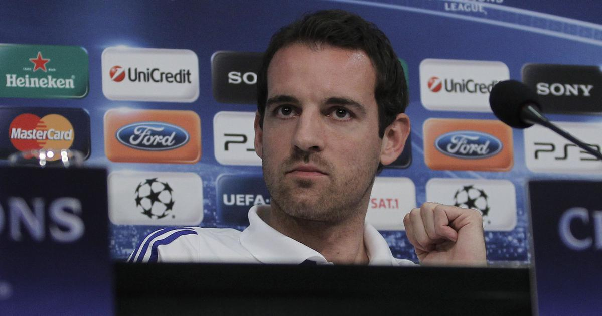 Former Real Madrid defender Christoph Metzelder investigated over child pornography charges
