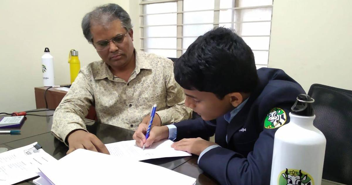 Chess: 15-year-old Nihal Sarin signs biggest sponsorship deal since Viswanathan Anand