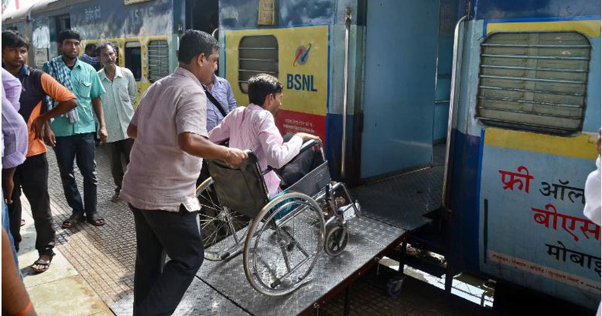IRCTC's e-wheelchair services: All you need to know about booking wheelchairs online