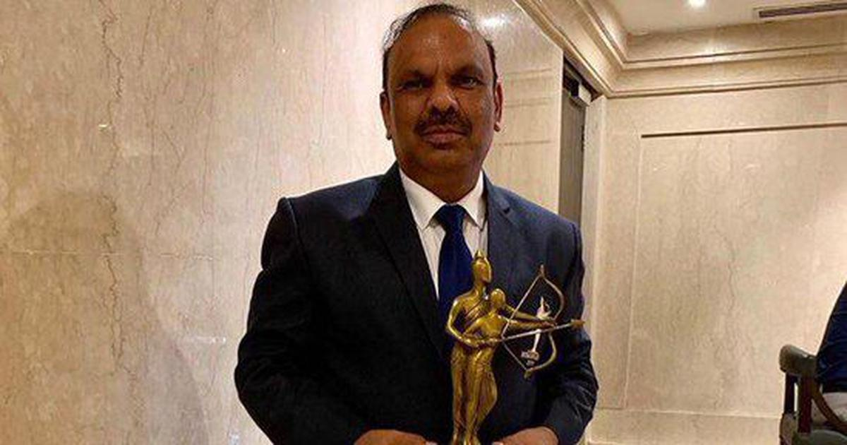 After Dronacharya recognition, Sanjay Bharadwaj sets sights to produce pacers from Kashmir