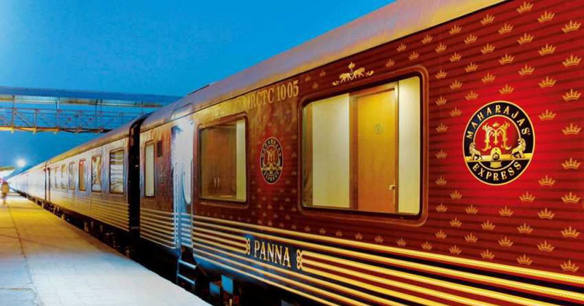 IRCTC Maharaja Express: Everything you need to know about the luxurious Indian tourist train