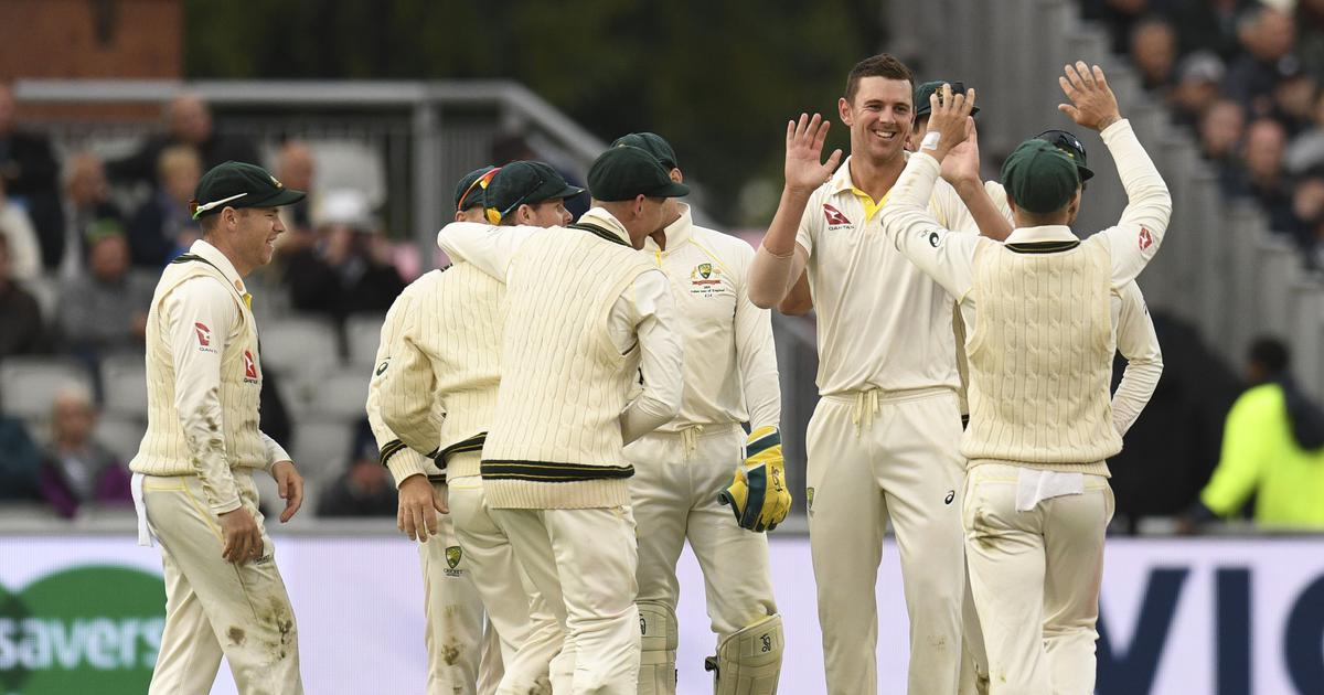 Credit to Smith but Australia's bowling department in Ashes has been absolutely outstanding: Ponting