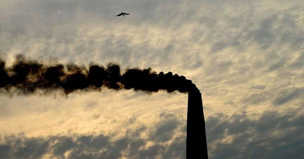 Gujarat pilots world's first emissions trading project in Surat to tackle industrial air pollution