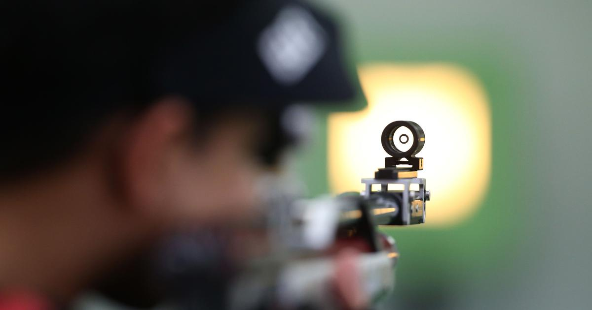 Shooting unlikely to be included in 2022 Commonwealth Games, says CGF CEO David Grevemberg
