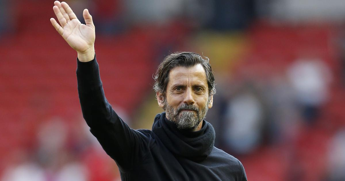 Watford sack Gracia, re-hire Sanchez Flores