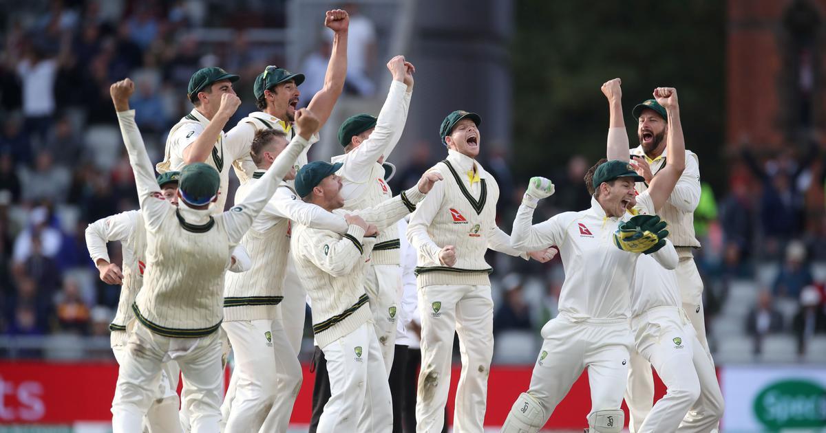 Australia retain Ashes as Pat Cummins, Josh Hazlewood end England's resistance on day five