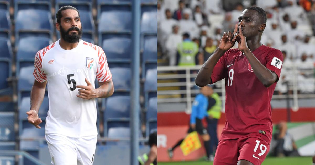 2022 World Cup qualifiers, India vs Qatar: Jhingan vs Almoez, Mabido vs Sahal and other key battles